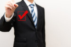 会社設立の登記申請