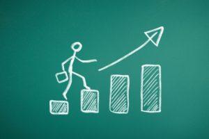 会社設立することで信頼と成長につながる